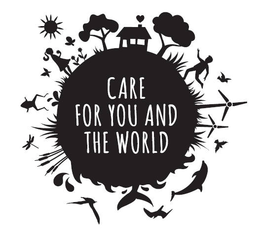SANTE care for you and the world